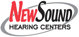 NewSound Hearing Centers Richmondville Logo